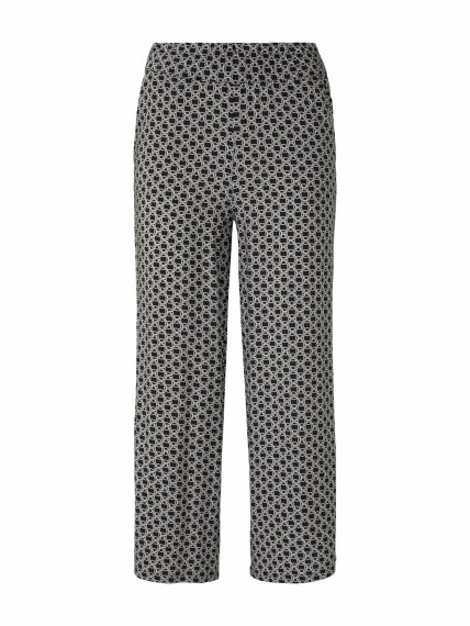 Tom Tailor culotte with frills